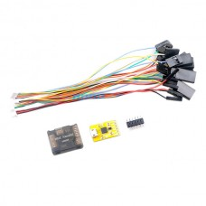 Acro Afro Mini Naze32 NAZER 32 10OF Flight Controller for QAV Quadcopter Multicopter