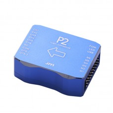 JIYI P2 New Version Main Controller for Multicopter UAV FPV Flight Control