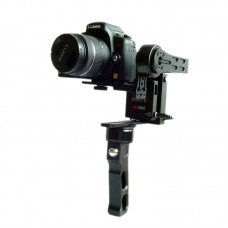 Steadymaker SMG3000 Handheld 3 Axis Electronic Stabilizer Gimbal for GH/ BMPCC Micro SLR Video Shooting