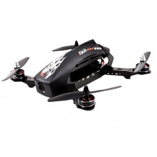 KYLIN 250 QAV Quadcopter & PCB & Telemetry & Motor & ESC & HD Camera & Prop & Arm for FPV Photography