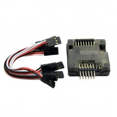 Acro Afro Naze32 NAZER 32 10DOF Flight Controller for Mini Quadcopter Mlulticopter Side Pin