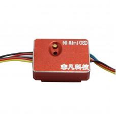 Mini N1 OSD Smallest Remzibi Compatible P2 Flight Controller