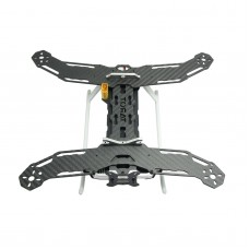 Tarot Mini 300 Carbon Fiber QAV Quadcopter TL300A for FPV Photography