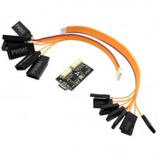 mini Skyline32 Flight Control EMAX32 Bits Compatible with CF and BF Firmware for Multicopter FPV Photography