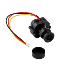 1/3 Inch Color CMOS 600TVL HD Micro Camera NTSC Format for Multicopter FPV Photography