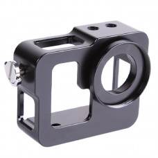 DIY Heatsink Alloy Aluminium Case Protective Cage for Gopro hero3 3+ Camera