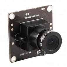 KYLIN  FPV HD 800TVL Camera Lens Module for 250 Quadcopter Accessory