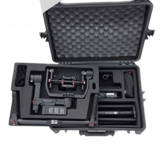 Carry Case Protective Suitcase Package Box for DJI Ronin-M Handheld Gimbal