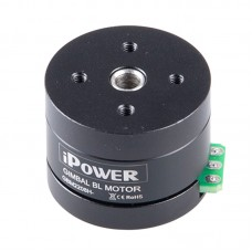 Brushless Motor iPower GBM2208H 100T Hollow Shaft Motor for Gopro Gimbal
