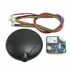 High Precision NEO-M8N Beidou GPS with 3 Axis Compass for APM2.6 Pixhawk Flight Control