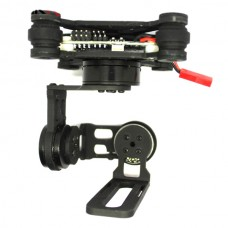 Storm32BGC 3 Axis Gimbal 32bits Dual Gyroscope Brushless Gimbal for Gopro
