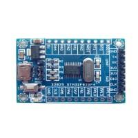 ARM Cortex-M3  Cortex-M0 STM32F030F4P6 STM32  Minimum System Development Board