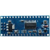 Nano V3.0 with ATMEGA328P FT232RL FTDI Chip Micro-controller Module for Arduino Improved Version 2-pack