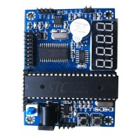 51 STC12C5  Development Board MCS51 STC51 89 C51 FSH