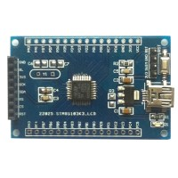 STM8s103K3t6T6 Minimum System Board Core Board With SPI liquid Crystal Interface 5-pack