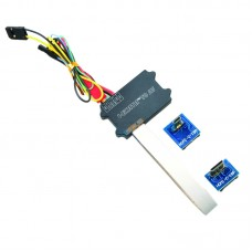Universal FPV HDMI to AV Converter with Mini HDMI & Micro HDMI Interface for GH3 5D NEX A7