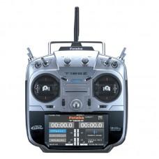 Original Original Futaba 18SZ 2.4G Transmitter Remote Control UAV Colorful Touch For Helicopter Alrplane