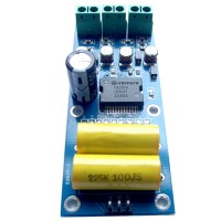 T Class TA2024 Digital Amplifier HIFI 12V 15W Car Amp Development Board