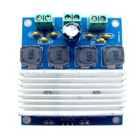 Class D TDA7492 50W+50W High-Power Digital Amplifier Board HIFI Board Parallel connection