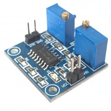 TL494 PWM Frequency Adjustable Duty Ratio Controller