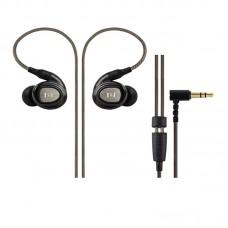 Original new HZSOUND HZ3 Earphones Polymer Diaphragm HiFi Earphones mp3 Mobile Phone Earphones