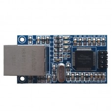 W5100 Ethernet Network Module TCP / IP SPI Interface Compatible with Arduino