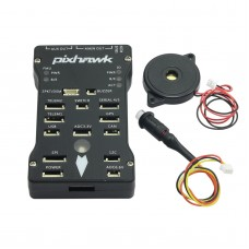 Pixhawk PX4 Autopilot PIX 2.45 32bit ARM Flight Controller PWM to PPM for FPV RC Multicopter
