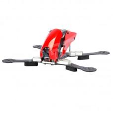 Tarot Robocat TL280C 280mm Cabon Fiber Quadcopter Frame with Hood Cover for FPV