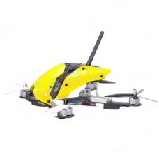 Tarot Robocat TL250C 250mm Cabon Fiber Quadcopter Frame with Hood Cover for FPV