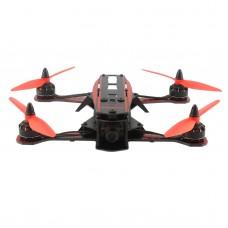 GT-250 250MM Quadcopter PCB Racing Glass Fiber FPV Multirotor with CC3D & Motor & ESC & Propeller