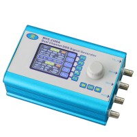 MHS2300A Series CNC Dual-Channel Arbitrary Waveform Signal Generator 25MHz