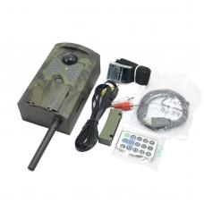Newest 12MP 1080P MMS GPRS SMS Control 3G Hunting Trail Camera Suntek HC500G