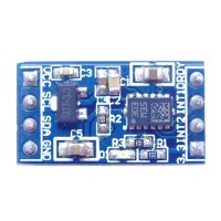 LSM303 LSM303DLHC Three Axis Electronic Compass Acceleration Module