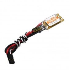 DALRC BL12A 12A 2-4S Brushless ESC Electronic Speed Controller for FPV Multicopter Support OneShot 125