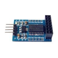 STC15L204 + NRF905 Wireless Interface Wireless Driver Board Development Board