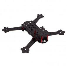 FEW-250 250mm 4-Axis Carbon Fiber Quadcopter FPV Racing Multi-rotor Frame Kit