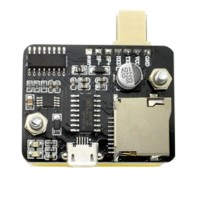 TTL Serial Voice Player Module Mini Voice M3 Voice Music Player Single Chip Microcomputer