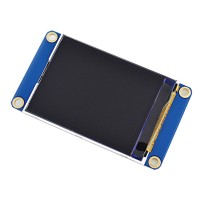 2.2 inch 16-Bit Screen Integrated Serial USART HMI Smart GPU TFT LCD Module 240x320 TJC3224T022-011N