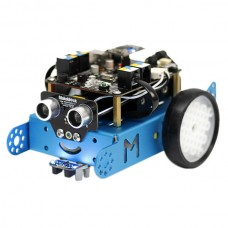 Makeblock mBot-Blue Programmable Educated Bluetooth Robot Avoidance Robot Kit for DIY