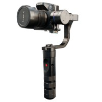 TopSky MD1 Handheld 3 Axis Gyroscope Stabilizer Brushless Gimbal for A7S GH4 Micro DSLR Camera BMPCC