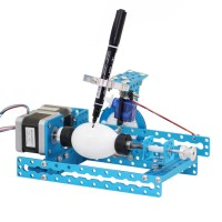 Makeblock Drawing Robot Arduino mDrawBot Robot for Window Mac Linux