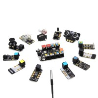 Makeblock Robot Electronic Suite Ultrasonic Photometric Sound Bluetooth Infrared Sensor Module