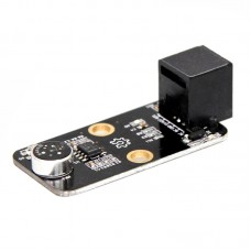 Makeblock DC 5V RJ25 Interface Sound Transducer Module Arduino Sound Sensor for Arduino IDE MBlock