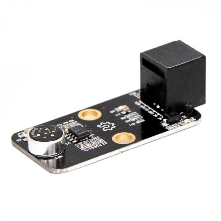 Makeblock DC 5V RJ25 Interface Sound Transducer Module Arduino Sound