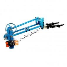 Makeblock Based Robot Car Arm Expansion Installation package Robot Gripper