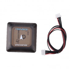 Mini UBLOX NEO-M8N with Compass APM PIXHAWK High-Precision GPS Module for RC Quadcopter