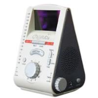 Cherub WSM-260 Piano Mate Digital Metronome Clock Termometer Hygrometer Electronic Metronome Piano Partner