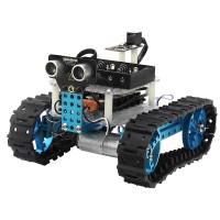 Makeblock Aluminum Alloy Me Orion Main Control Board Robot Kit DIY Assembling Robot Bluetooth Version