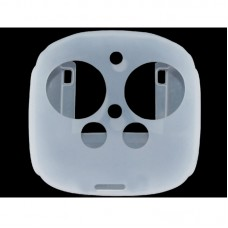 Silicone Protective Sleeve for DJI Phantom3 and INSPIRE 1 and M100 Remote Control Transparent