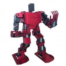 19 DOF Humanoid Robot All in One Robot-Soul H3.0-19S Contest Dance Robot Arduino Bipedal Robot Platform